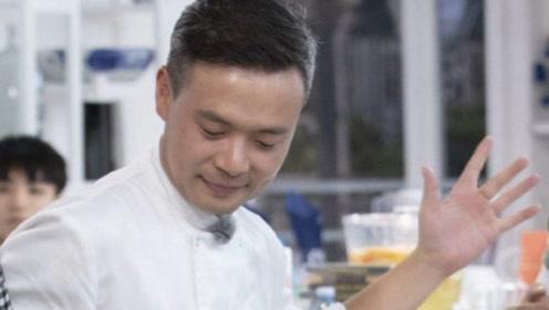 集帅气温柔浪漫于一身,《中餐厅》林大厨这个神仙男人知多少?