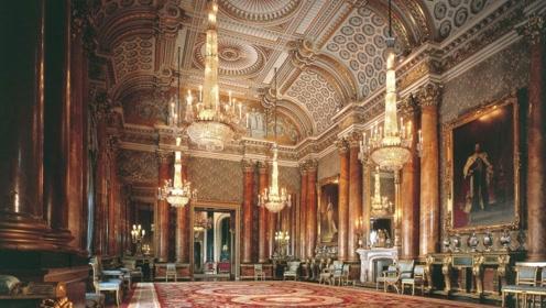 英国不能错过的四大城堡 秀美霸气喜欢的风格全都有