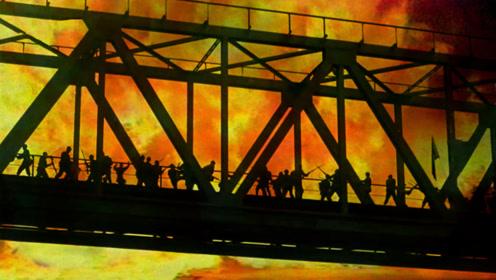 中国的第一座现代化大桥,为何刚建成,就被炸毁?