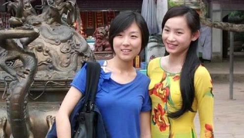 缅甸丈母娘到中国探亲炫富,一进女婿家后,脸红直言:不应该来