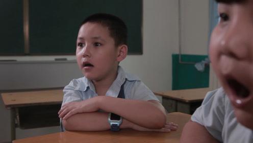 小学生不服同学炫耀黄金涨价快,拿出一物对比,同学哑口无言