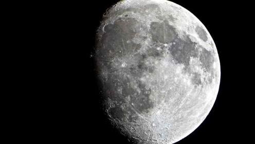 新研究:月球内部或蕴含白金宝藏,埋藏铂钯贵重金属