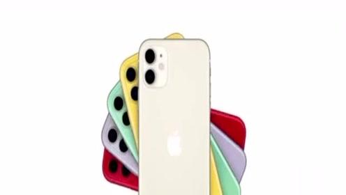 iphone手机历史:回顾那些年我们一起追过的苹果