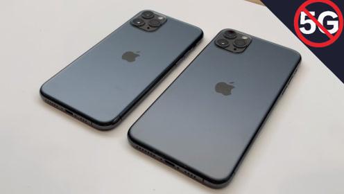 苹果新手机发布,除了5G啥都有!网友:我买个锤子