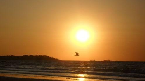 太阳未来是什么样,这我们都知道!那它变成太阳前是什么样?