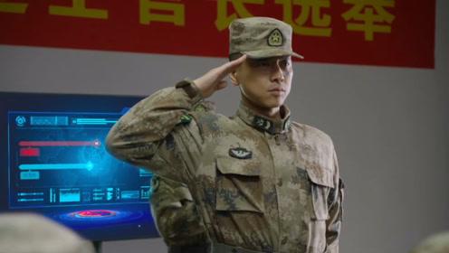 陆战之王:牛努力真是大赢家!收获爱情之后,又连升2级士官!