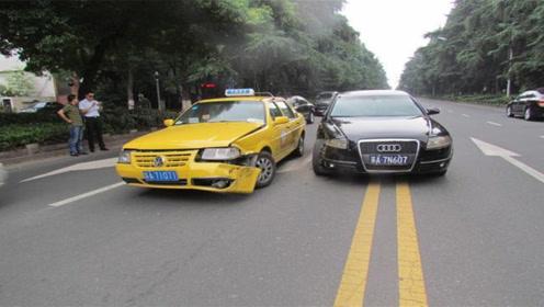 单双黄线有啥区别?老司机:不搞清楚多少分都不够扣