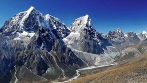 """喜马拉雅山竟是""""空心"""",里面到底藏着什么?专家勘测有新发现"""