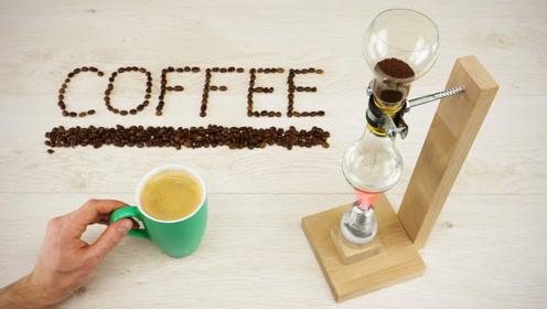 小伙突发灵感,用灯泡自制真空咖啡机,网友:这脑洞够大