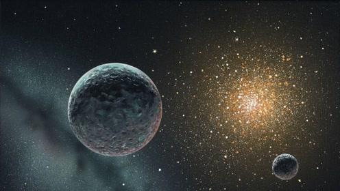 在银河系内!最有可能存在外星生命的地方被发现?居然是星团?