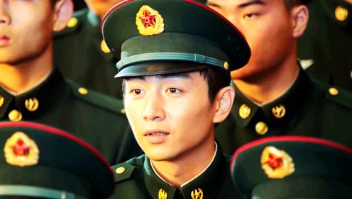 《陆战之王》Rap解读:大雷找努力谈入党,部队请张爷爷做动员