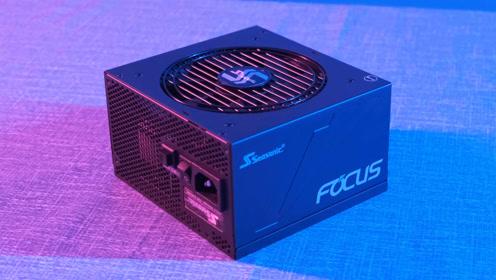经典型号的小升级,海韵Focus GX-750电源拆解测试