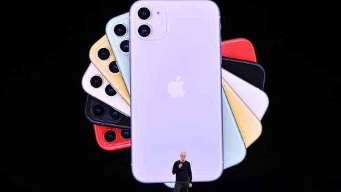 外媒唱衰iPhone11在华前景:不支持5G,华为小米已经抢先