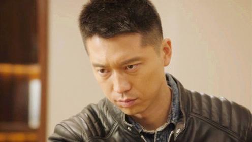 陆战之王:牛努力和叶晓俊分手后,他就后悔了,与岳母说出真心话