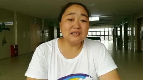 东莞一岁女童患重病已花30万,妈妈痛哭:已有一个多月没抱她