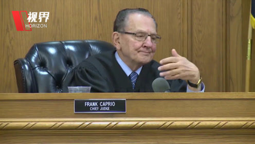 法官老爷爷在庭审中罕见发火 斥责醉酒男屡次不出庭