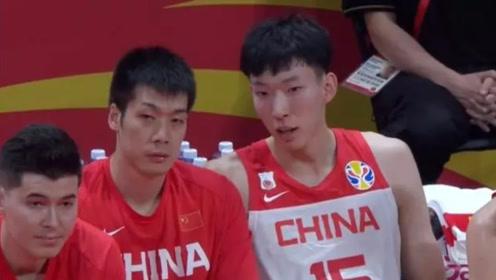 篮球世界杯,周琦赛后回归新疆队,开始训练备战CBA!