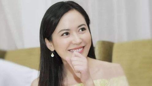 48岁俞飞鸿仍单身,被问及如何解决生理需求,她的回答令人震惊