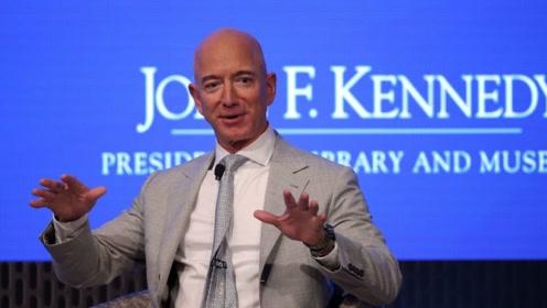 世界首富携6万亿资产宣布退出,他征服了世界,却败给了中国市场