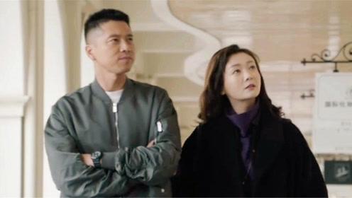 陆战之王:叶晓俊偷户口本领证,丈母娘意外撞见,牛努力:我负责