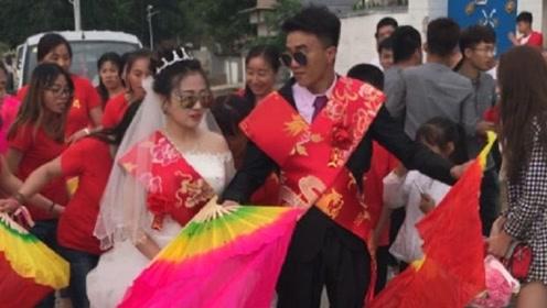 为何国内新妇在结婚三天后,都要回娘家?看完终于明白了