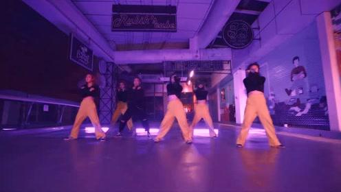 流行舞为什么流行?因为看了让人有激情