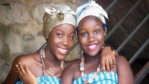 非洲姑娘不远万里来到中国,自称是明朝后裔,随后得到专家证实