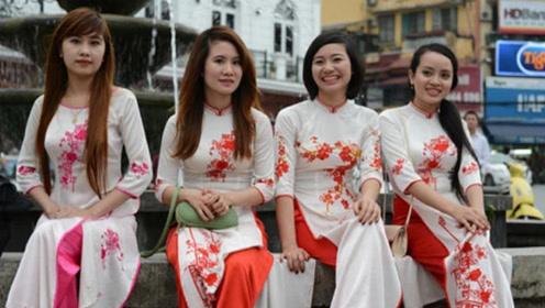 为啥越南女人嫁到中国后都跑了?越南姑娘说出真相,结果让人意外