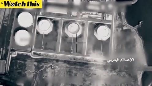也门胡塞武装:我们利用了沙特国防漏洞 其领空对我们是开放的