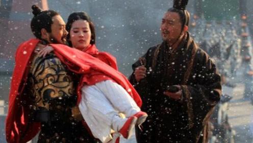 """三国最""""好美色""""的名将,曹操都甘拜下风,75岁生下一个小神童"""