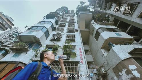 中国为什么能每年送达500亿件快递?