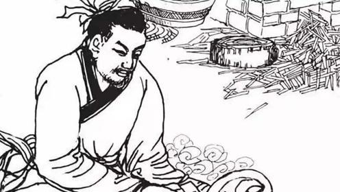 鲁班不仅是高明的木匠 他这一身份被隐藏了2000多年