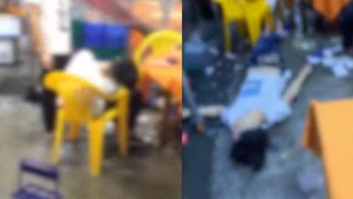 网传5人吃小龙虾中毒身亡,官方辟谣:大量饮酒严重神智不清
