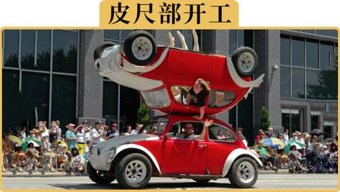 备胎说车:奔驰宝马的发动机那么厉害,为什么国内车企不逆向研发