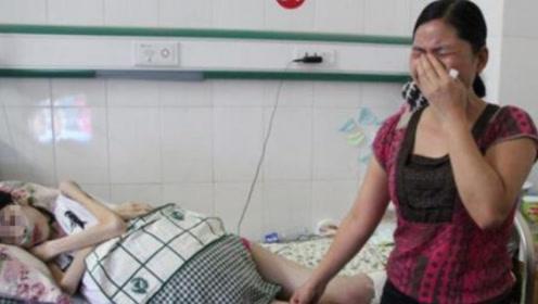 女性几岁可以怀孕?5岁妈妈创下世界纪录,背后却是人性之恶