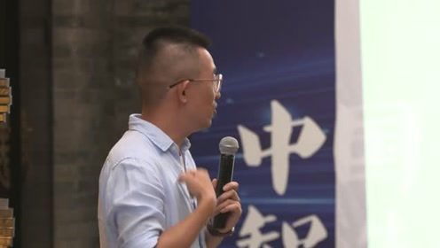 王璞:电动车和智能化是汽车行业的趋势,产业上下游有很多机会
