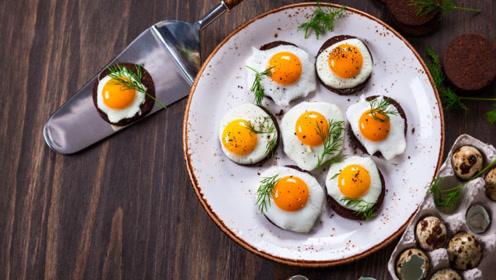 每天吃一个鸡蛋,原来对身体有这么多好处,但这几类人不宜多吃