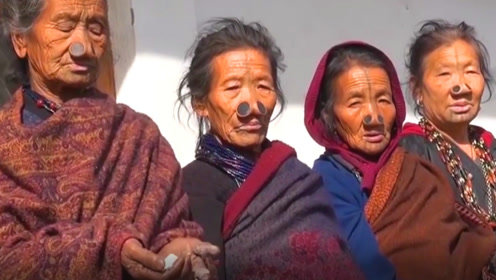 """为何这些印度女人长着""""牛鼻子""""?背后原因竟是这个,看完心酸"""