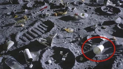 """月球背面""""秘密""""被揭开?中国拍到照片,霍金曾多次警告人类"""