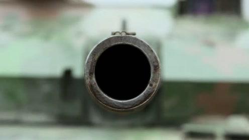 《陆战之王》牛努力坦克轰炸杨俊宇,为了赢坚决不放弃,好刺激