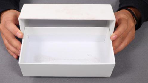 你家有手机盒吗?只需简单改造,神奇用途很厉害,成品家家用得到