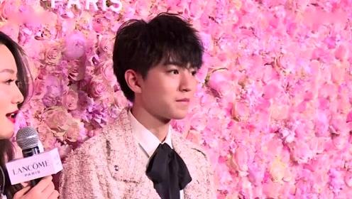 王俊凯过20岁生日 王源易烊千玺零点准时为好兄弟庆生