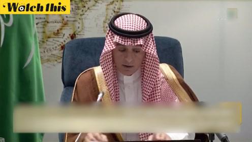 沙特阿拉伯回应油田被袭调查:初步得知那些武器来自伊朗
