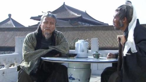 """徐达明明是开国功臣,为何朱元璋没有杀了他?因为他是""""榜样""""!"""