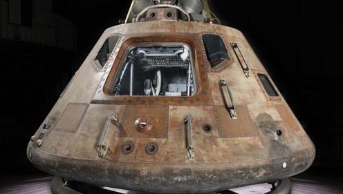 航天器在没有水和空气的环境中,为什么还会生锈?涨知识了