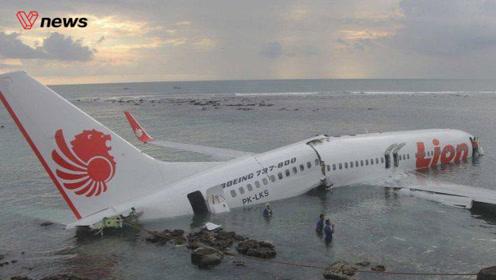 狮航空难初步调查:确定波音737MAX有设计和监管失误