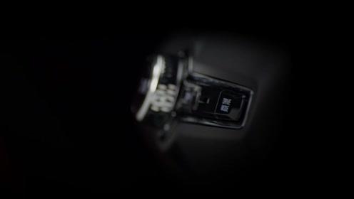 沃尔沃XC40内饰设计