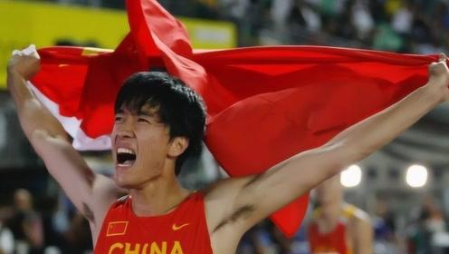 被骂10年后,刘翔突然上了热搜,没想到真相让人想流泪!