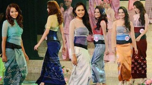 """缅甸女孩贤惠又持家,为什么中国人却不愿意娶?只因这一""""缺陷"""""""
