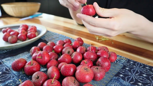 秋燥引起咳嗽,小心咳出肺部疾病,多吃这2种水果能化痰润肺